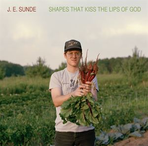 Picture of Shapes That Kiss The Lips of God (CD)