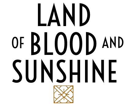 Picture for category Land of Blood and Sunshine